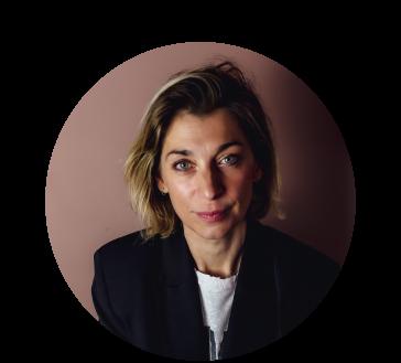 Photo Élodie Basset Présidente